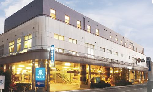 ジットセレモニー 甲府ホール