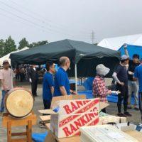 第43回石田地区町民大運動会